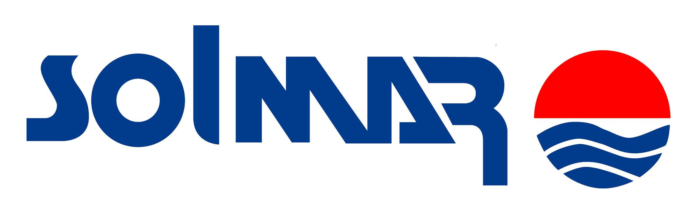 Cropped logo van Solmar Reizen, hét reisbureau van Maasmechelen