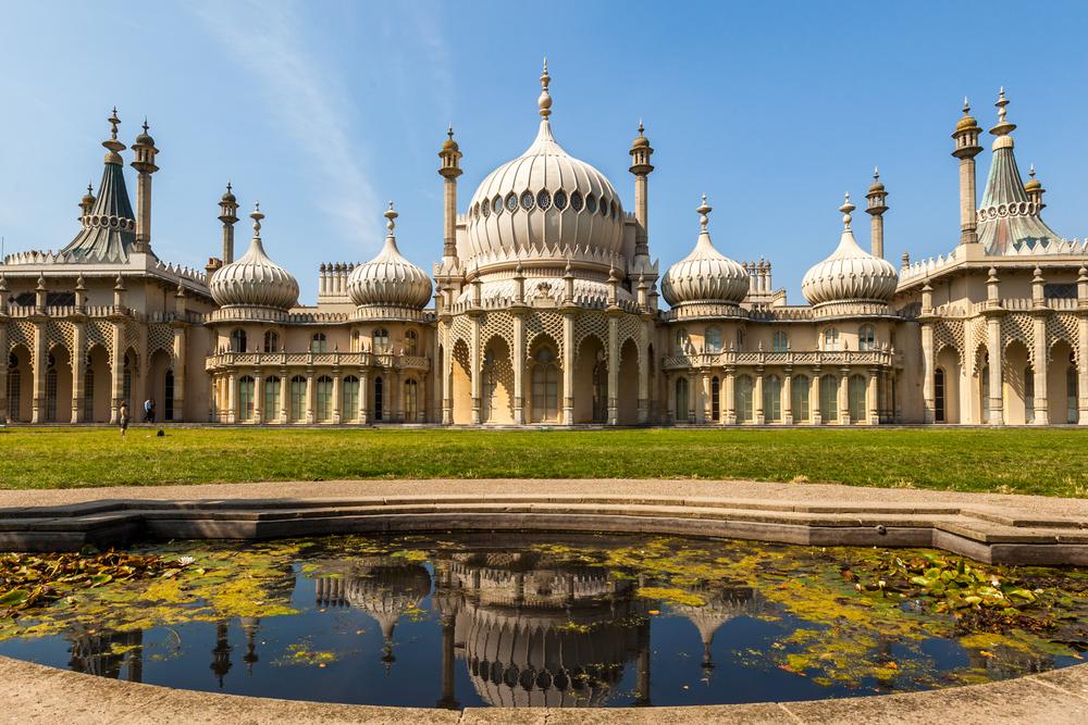 Schoolreis Brighton - Solmar Reizen