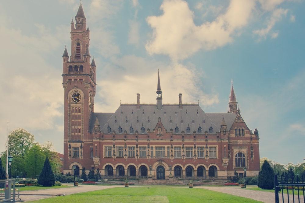 Schoolreis Den Haag - Solmar Reizen