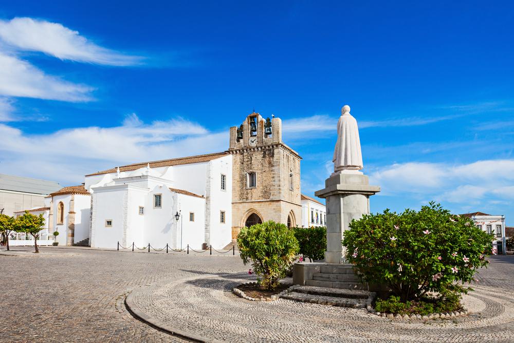 Schoolreis Algarve