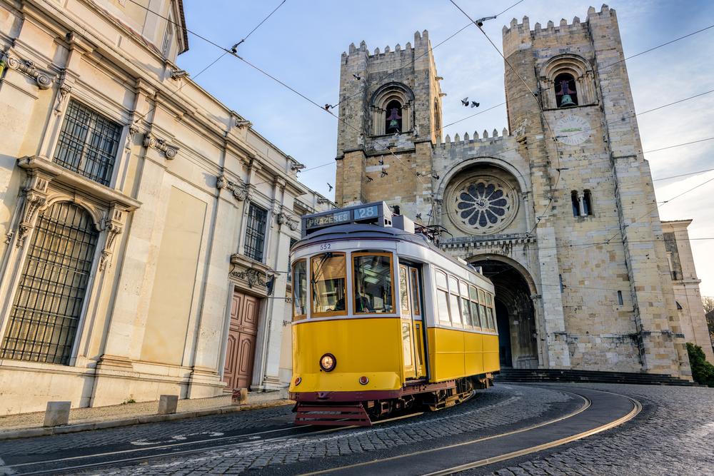 Schoolreis Lissabon - Solmar Reizen