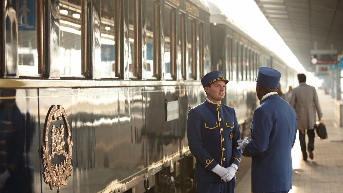 Luxe Treinreis Venice Simplon Orient Express van Brussel naar Venetie | Solmar Reizen - Reisbureau Maasmechelen
