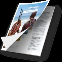 Inspiratie magazine Solmar speciale editie 2021 | Solmar Reizen - Reisbureau Maasmechelen